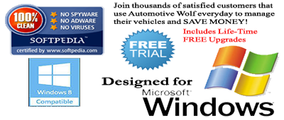 Vehicle Software Windows Compatibility