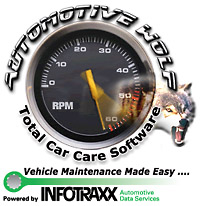 Car Care Software by Lone Wolf Software