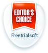 editors choice in address book software award