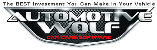 Automotive Wolf Vehicle Software Logo