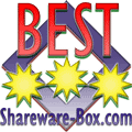 best shareware award for contact management software
