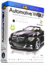 Automotive Wolf Car Maintenance Software Box Image