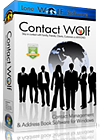 Contact Wolf Contact Management Software Box Image