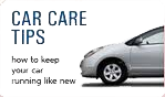 Car Care Tips Image