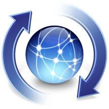 backup software icon logo
